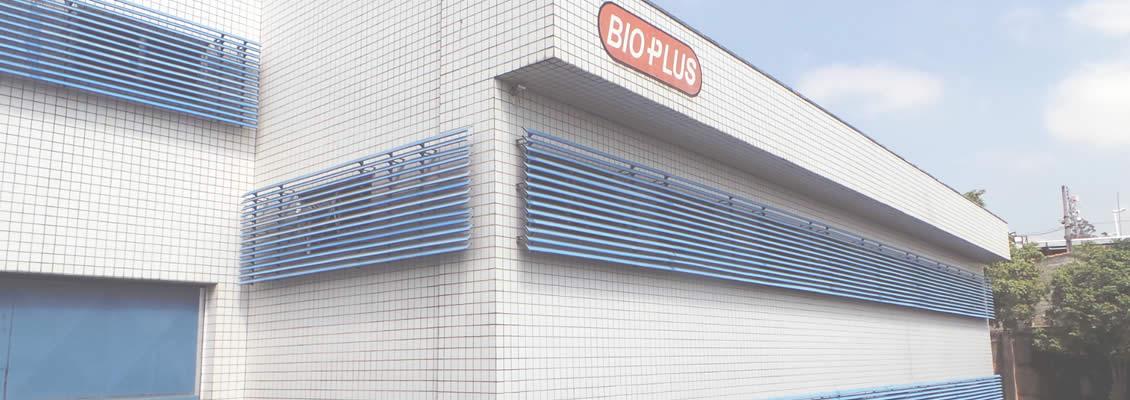 Bioplus - Empresa